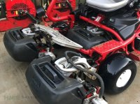 Toro Greenmaster 3420 Spindelmäher