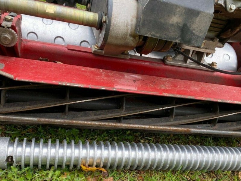 Spindelmäher des Typs Toro Greensmaster 1600, Gebrauchtmaschine in Weidenbach (Bild 2)