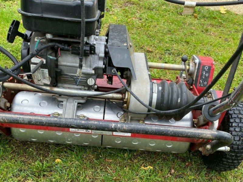 Spindelmäher des Typs Toro Greensmaster 1600, Gebrauchtmaschine in Weidenbach (Bild 3)