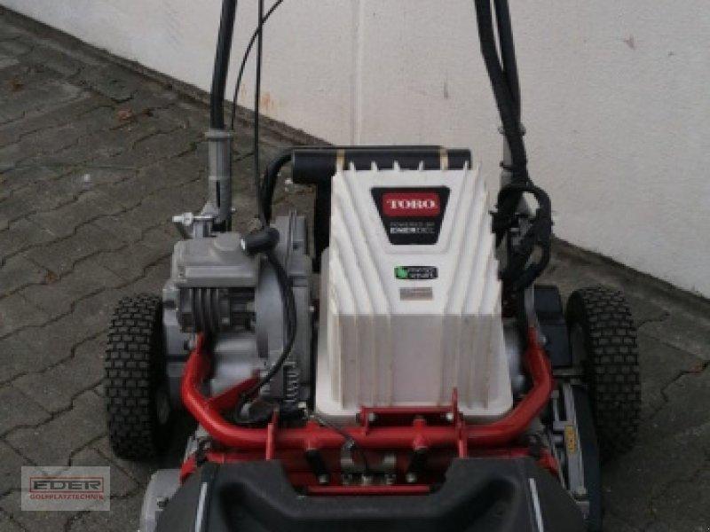 Spindelmäher des Typs Toro Greensmaster 2120 E-Flex, Gebrauchtmaschine in Kirchheim b. München (Bild 2)