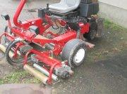 Spindelmäher des Typs Toro Greensmaster 3150, Gebrauchtmaschine in Crivitz