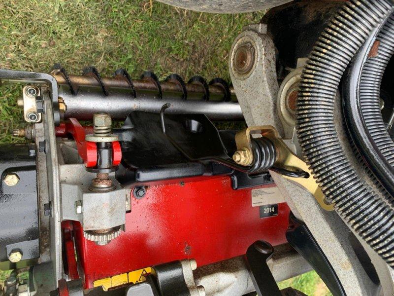 Spindelmäher des Typs Toro Greensmaster 3400, Gebrauchtmaschine in Weidenbach (Bild 6)