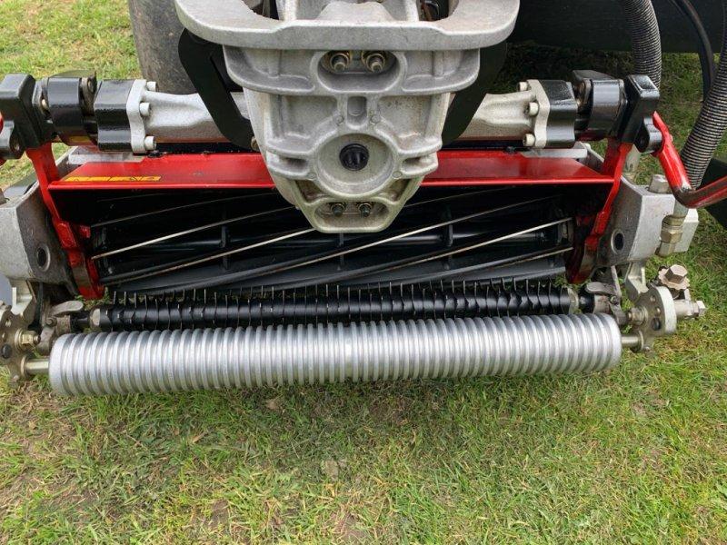 Spindelmäher des Typs Toro Greensmaster 3400, Gebrauchtmaschine in Weidenbach (Bild 2)