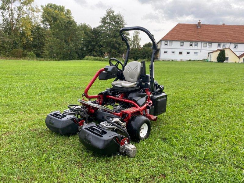 Spindelmäher des Typs Toro Greensmaster 3420, Gebrauchtmaschine in Weidenbach (Bild 1)