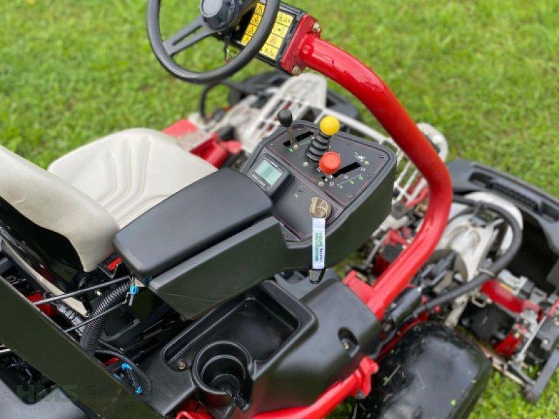 Spindelmäher des Typs Toro Greensmaster 3420, Gebrauchtmaschine in Weidenbach (Bild 2)
