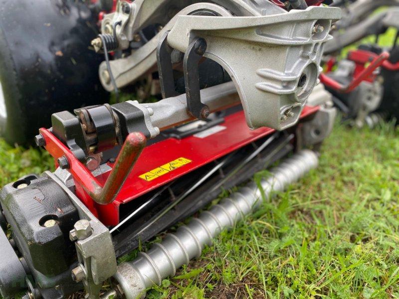 Spindelmäher des Typs Toro Greensmaster 3420, Gebrauchtmaschine in Weidenbach (Bild 3)