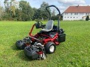 Spindelmäher типа Toro Greensmaster Tri Flex 3400, Gebrauchtmaschine в Weidenbach