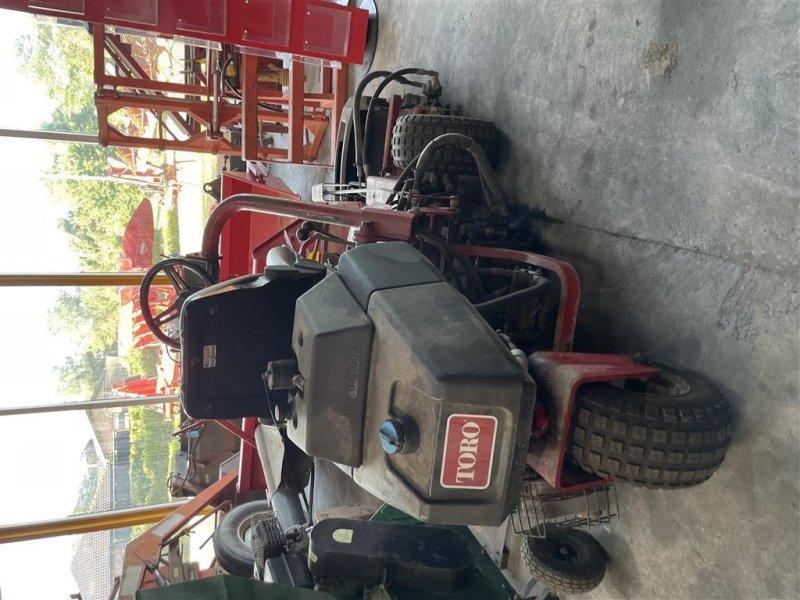 Spindelmäher типа Toro Groundmaster 3100, Gebrauchtmaschine в Kerteminde (Фотография 1)