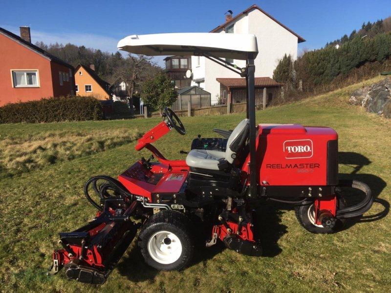 Spindelmäher des Typs Toro Reelmaster 3100D, Gebrauchtmaschine in Weidenbach (Bild 1)