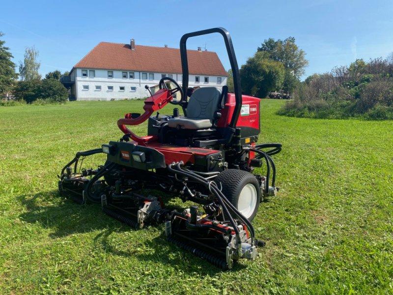 Spindelmäher des Typs Toro Reelmaster 3575 D, Gebrauchtmaschine in Weidenbach (Bild 5)
