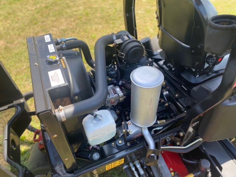 Spindelmäher des Typs Toro Reelmaster 3575, Gebrauchtmaschine in Weidenbach (Bild 2)