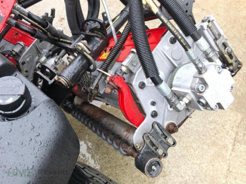 Spindelmäher des Typs Toro Reelmaster 5510 Crosstrax Fairwaymäher, Gebrauchtmaschine in Weidenbach (Bild 4)