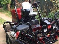 Toro Reelmaster 5510D Барабанная косилка