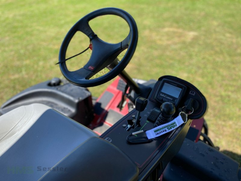 Spindelmäher des Typs Toro Reelmaster 5510D, Gebrauchtmaschine in Weidenbach (Bild 2)