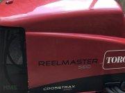 Toro Reelmaster 5610 orsós kaszálógép