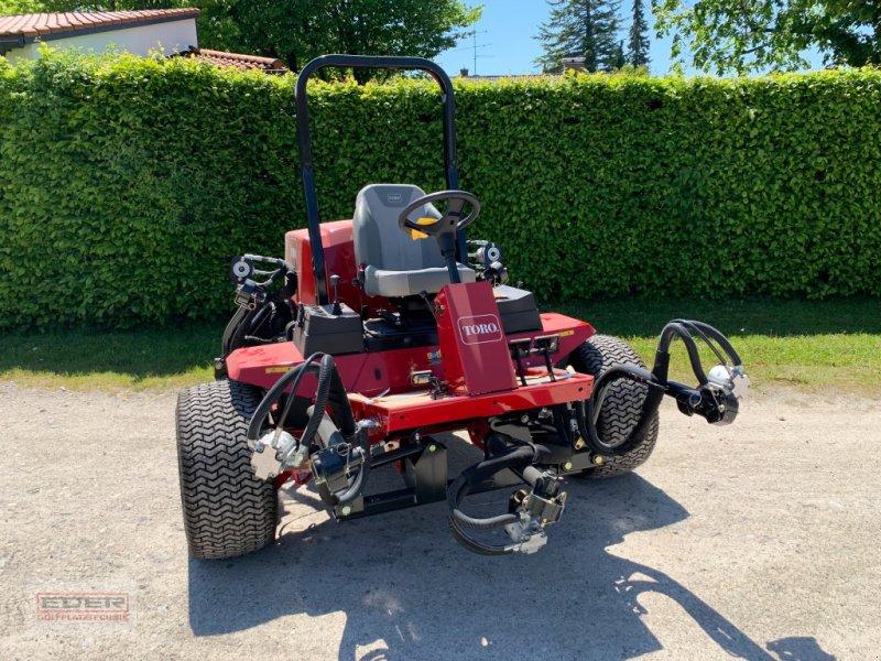 Spindelmäher типа Toro Reelmaster 6700DA, Neumaschine в Kirchheim (Фотография 1)