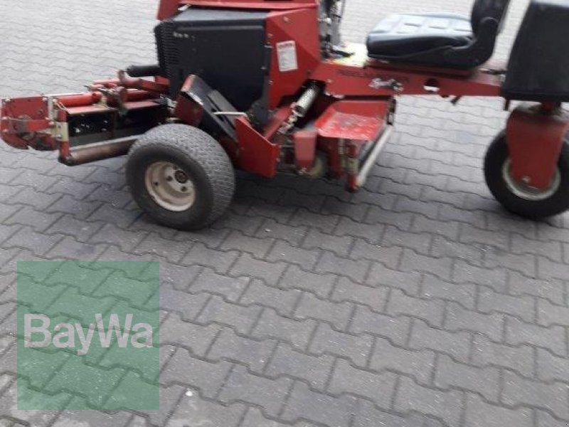 Spindelmäher des Typs Toro Reelmaster, Gebrauchtmaschine in Saaldorf-Surheim (Bild 5)