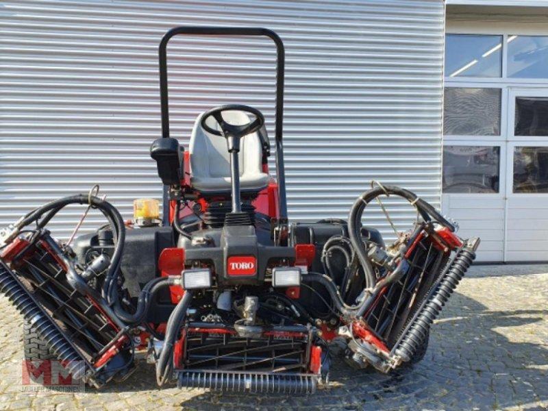 Spindelmäher типа Toro RM 5610 4WD, Gebrauchtmaschine в Troisdorf (Фотография 1)