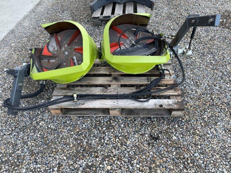 Spreuverteiler типа CLAAS CLAAS Spreuverteiler für LEXION 430 EVO, Gebrauchtmaschine в Schutterzell (Фотография 1)
