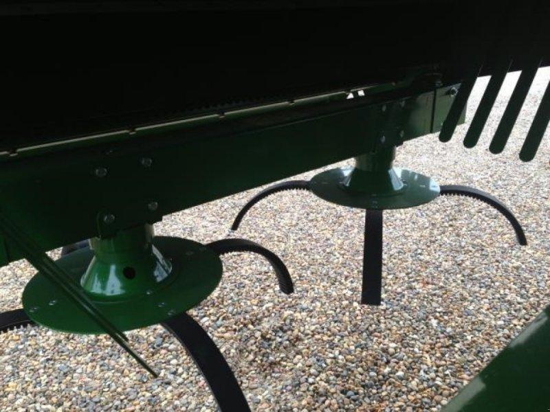 Spreuverteiler типа Sonstige HALMSPREDER 6 RYSTER, Gebrauchtmaschine в Videbæk (Фотография 2)