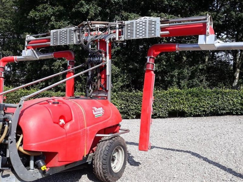 Sprühgerät of the type DRAGONE 2+2, Gebrauchtmaschine in Skærbæk (Picture 1)