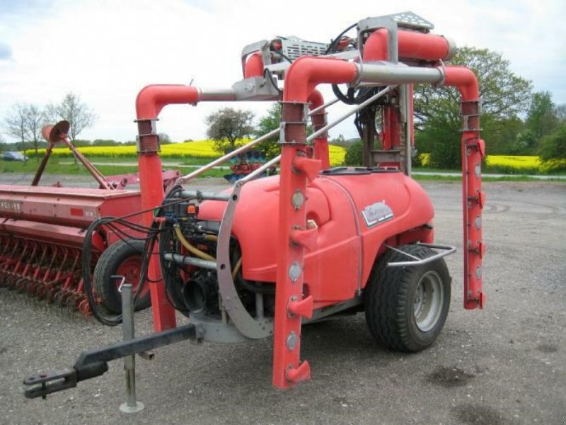 Sprühgerät of the type DRAGONE GL 2+2 1000L, Gebrauchtmaschine in Ørbæk (Picture 1)