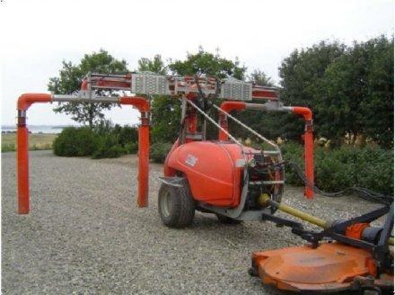 Sprühgerät des Typs DRAGONE GL 2+2 1000L, Gebrauchtmaschine in Ørbæk (Bild 3)