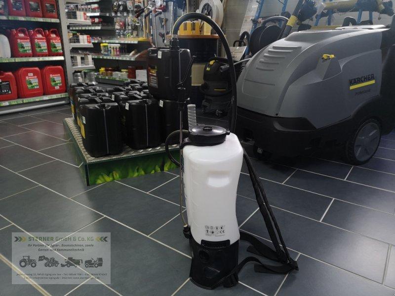 Sprühgerät типа EcoTech IceFighter BBM015 BackBag, Neumaschine в Eging am See (Фотография 5)
