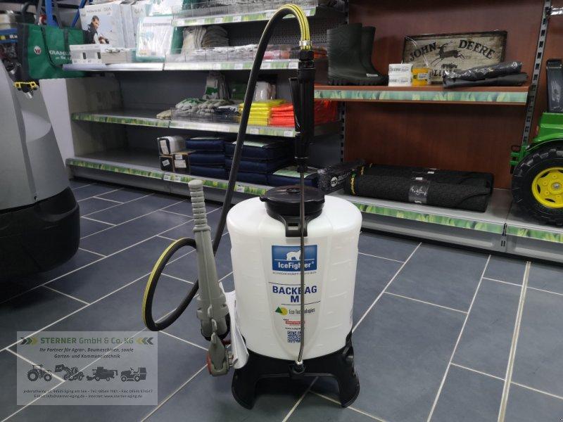 Sprühgerät типа EcoTech IceFighter BBM015 BackBag, Neumaschine в Eging am See (Фотография 1)
