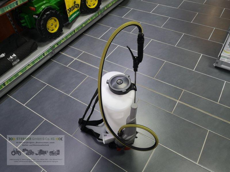 Sprühgerät типа EcoTech IceFighter BBM015 BackBag, Neumaschine в Eging am See (Фотография 4)