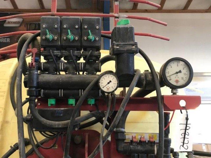 Sprühgerät типа Hardi 1000 liter  m/combi sving - udstyr., Gebrauchtmaschine в Sakskøbing (Фотография 5)