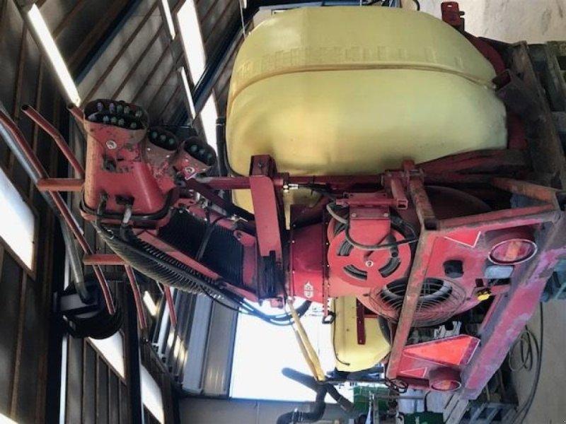 Sprühgerät типа Hardi 1000 liter  m/combi sving - udstyr., Gebrauchtmaschine в Sakskøbing (Фотография 2)