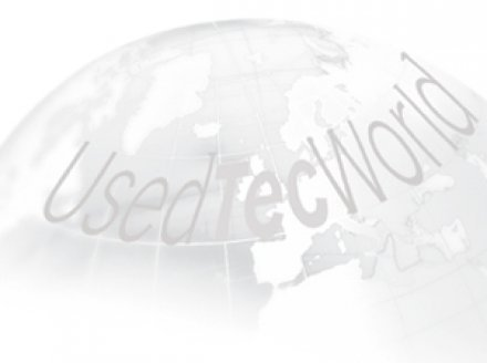 Hardi Zaturn AtlasSolid Spraying equipment