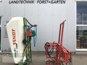 Holder Frontfass Frontfass m. Gestäng echipament de pulverizat