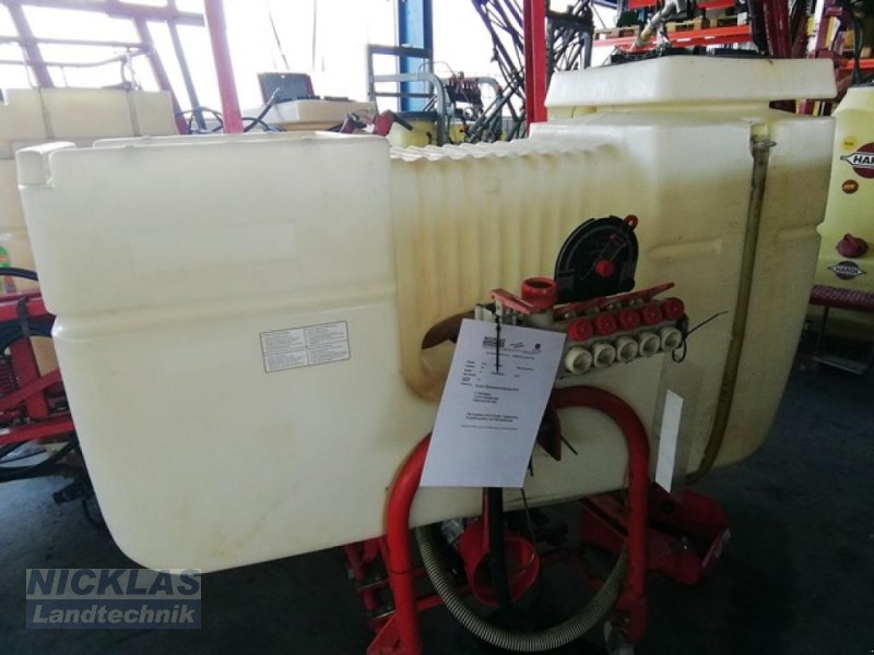 Sprühgerät tip Holder IS 61, Gebrauchtmaschine in Schirradorf (Poză 1)