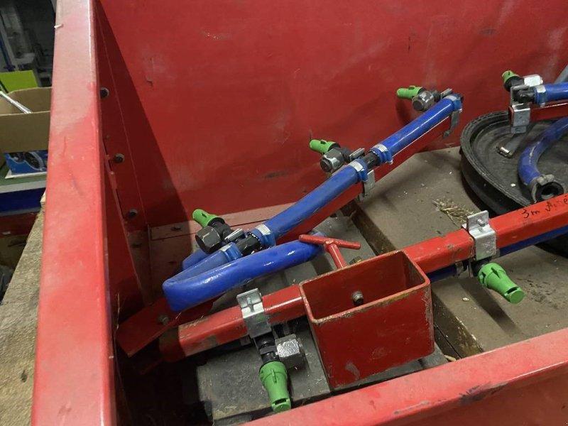 Sprühgerät des Typs Sonstige Sprühgestänge zum gleichmäßigen ausbringen, Gebrauchtmaschine in Schutterzell (Bild 2)