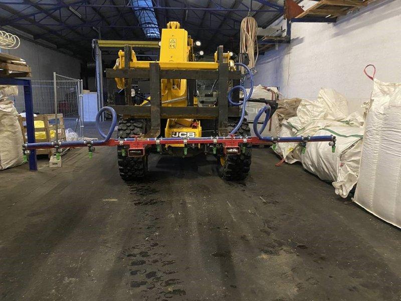 Sprühgerät typu Sonstige Sprühgestänge zum gleichmäßigen ausbringen, Gebrauchtmaschine w Schutterzell (Zdjęcie 1)