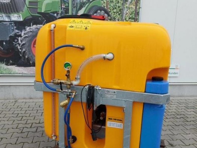 Sprühgerät des Typs Vicar Aufsattelspritze, Neumaschine in Gundersheim (Bild 2)