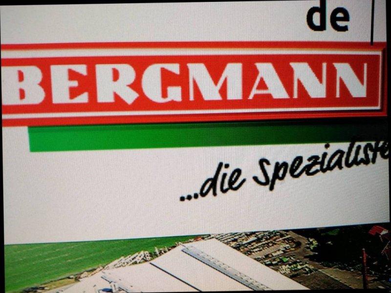 Stalldungstreuer типа Bergmann MX 700, Gebrauchtmaschine в Gastern (Фотография 1)