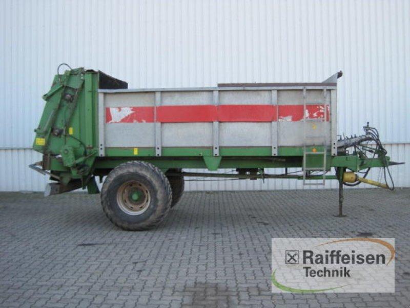 Stalldungstreuer типа Bergmann Stalldungstreuer TSW, Gebrauchtmaschine в Holle (Фотография 1)