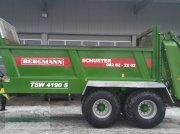 Stalldungstreuer типа Bergmann TSW 4190 S, Gebrauchtmaschine в Aichen