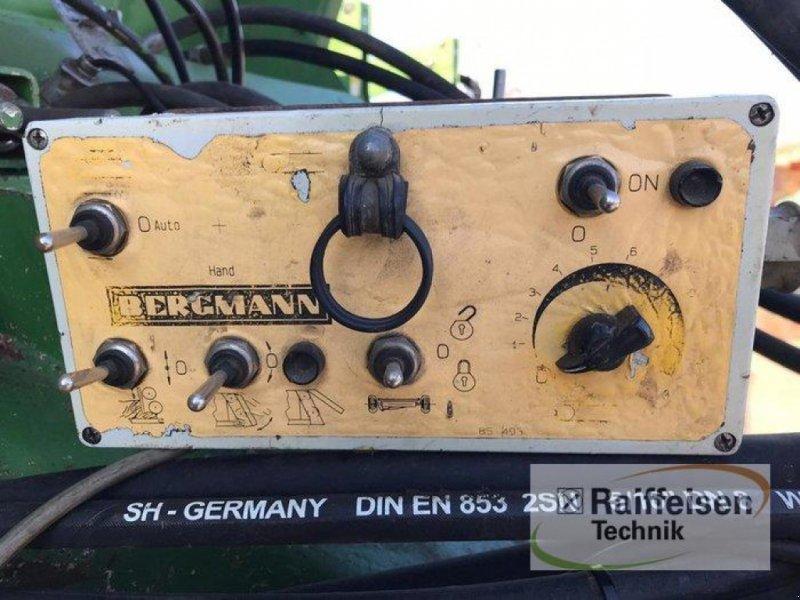 Stalldungstreuer des Typs Bergmann TSW 4190S, Gebrauchtmaschine in Elmenhorst-Lanken (Bild 2)