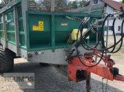 Stalldungstreuer a típus Briri E 8000, Gebrauchtmaschine ekkor: Polling