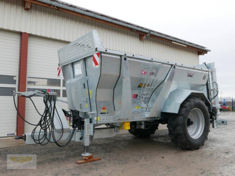 Stalldungstreuer des Typs CYNKOMET Zeus 14 t, Tiefbett-Dungstreuer, Neumaschine in Ditzingen (Bild 1)
