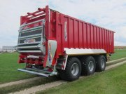 Stalldungstreuer tip Demmler TSMD-3380-PRO 45M3, Gebrauchtmaschine in Nørre Nebel