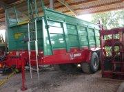 Farmtech Megafex 1700 Stalldungstreuer