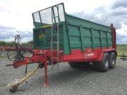 Stalldungstreuer typu Farmtech Megafex 1700, Gebrauchtmaschine w Zweibrücken