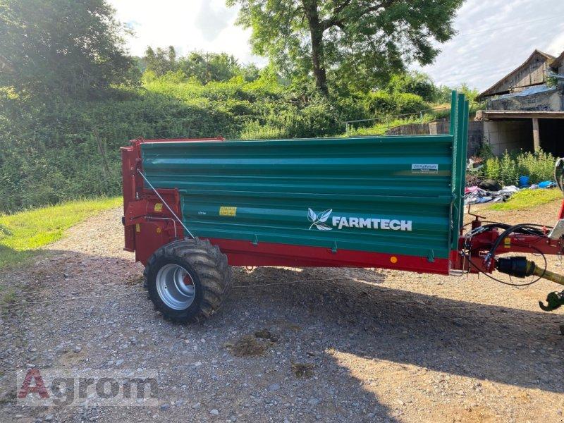 Stalldungstreuer des Typs Farmtech Minifex 500, Gebrauchtmaschine in Sexau (Bild 1)