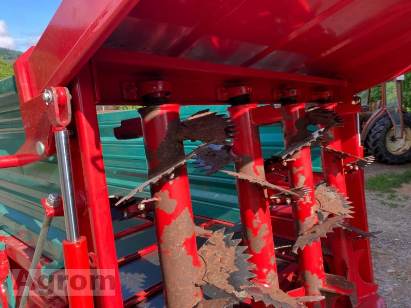 Stalldungstreuer типа Farmtech Minifex 500, Gebrauchtmaschine в Sexau (Фотография 2)