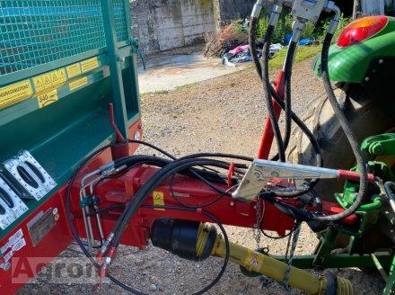 Stalldungstreuer типа Farmtech Minifex 500, Gebrauchtmaschine в Sexau (Фотография 11)